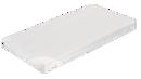 Εικόνα της Βρεφικό στρώμα κούνιας Όμηρος Aντιβακτηριδιακό 70x140