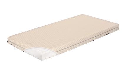 Εικόνα της Βρεφικό στρώμα κούνιας Όμηρος 70x140