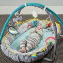 Εικόνα της Taf Toys Γυμναστήριο Δραστηριοτήτων & Φωλιά Koala Musical Cozy Gym