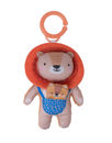 Εικόνα της Taf Toys Κουδουνίστρα-Μασητικό Harry the Lion