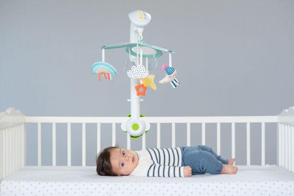 Εικόνα της Taf Toys Μουσικό Περιστρεφόμενο Mobile Sweet Dreams